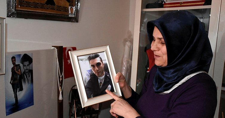 Başkan Erdoğan'a şehit annesinden teşekkür