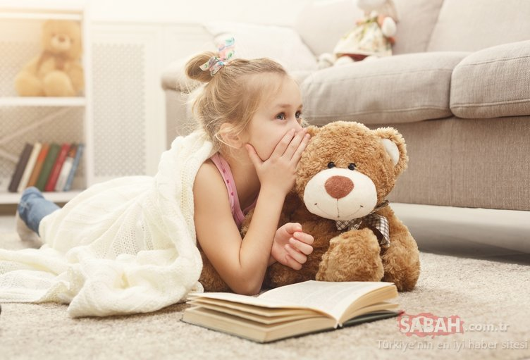 Çocukların yüzde 65'i hayali arkadaşa sahip