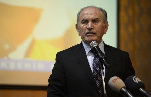İstanbul Kadir Topbaş dedi!