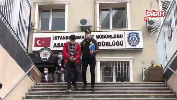 Polis telefon dolandırıcılarına göz açtırmadı | Video