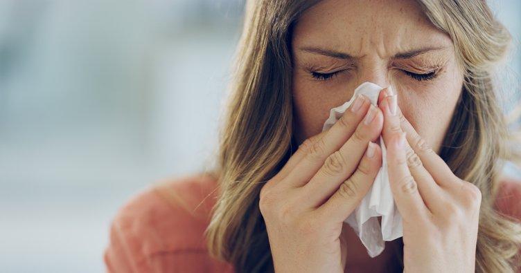 Covid-19'u grip ve nezleyle karıştırmanın yolları nelerdir? İşte ayırt etmenin yolları...
