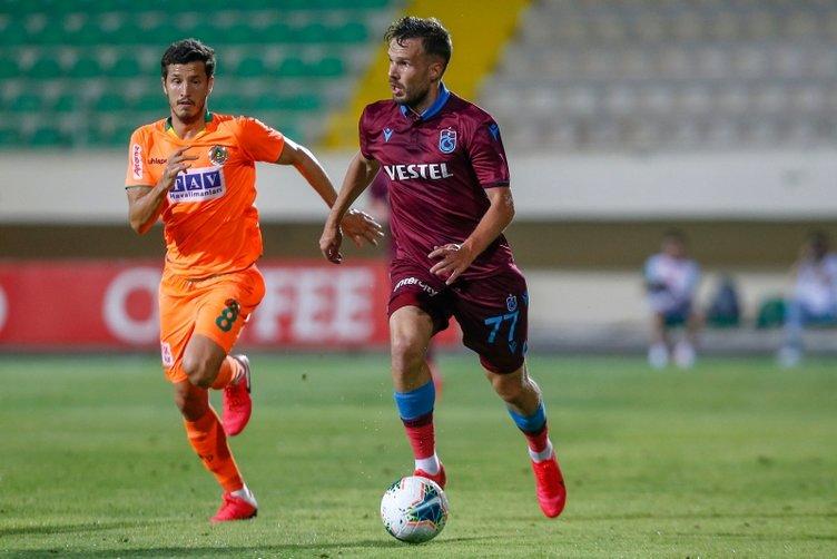 Son dakika | Nico Schira: Galatasaray, Yairo Moreno'yu transfer etmek istiyor, görüşmeler başladı