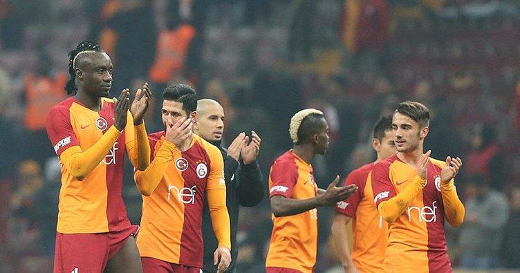 Galatasaray, Liverpool'la yarışıyor