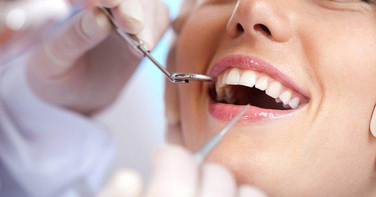 Çürük diş kalp sağlığını etkiliyor!