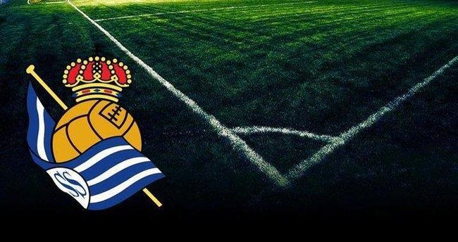 Real Sociedad'dan örnek davranış