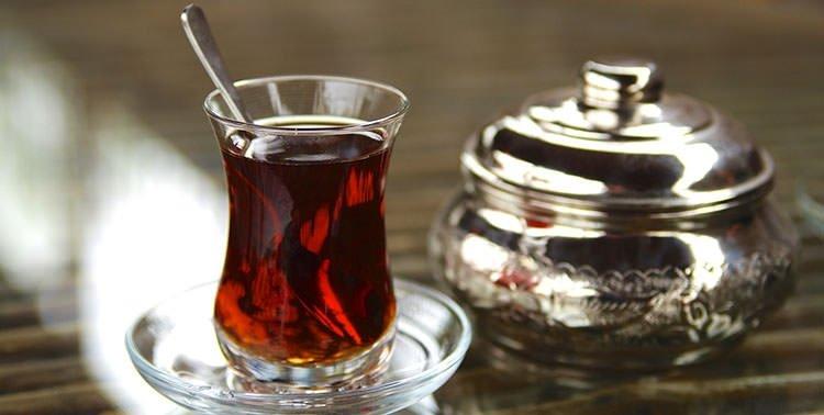 Türk çayının bilinmeyen faydaları