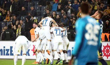 Lennart Thy Fenerbahçe'ye patladı!