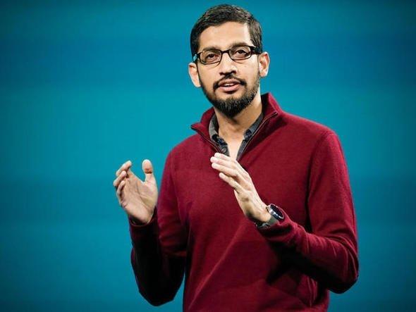 Google Ceo'sunun şaşırtıcı hayatı!