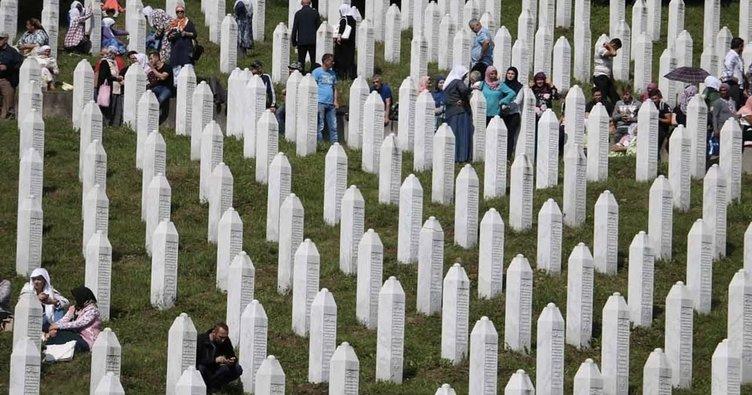 'Bosna Kasabı' için karar günü