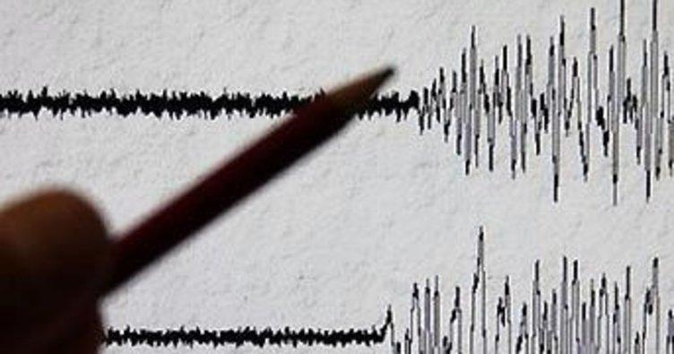 Arjantin'de 6.3 şiddetinde deprem