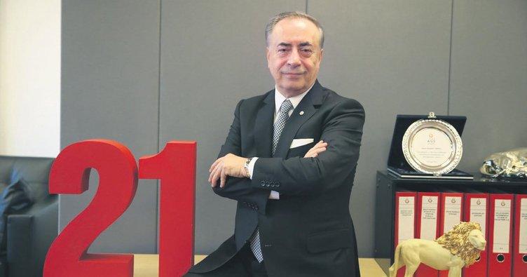 Mustafa Cengiz: Fatih Terim istemezse 50 milyona da satmam