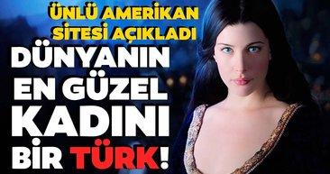 Dünyanın en güzel yüzlü kadınları! 2019 listesinin zirvesinde bir Türk var