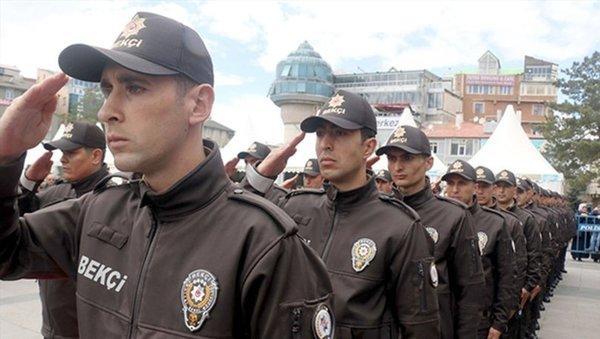 Bekçi alımı ne zaman yapılacak, tarih belli mi? 2021 EGM PA Jandarma bekçi alımı başvurusu nasıl yapılır, şartları nelerdir? 14