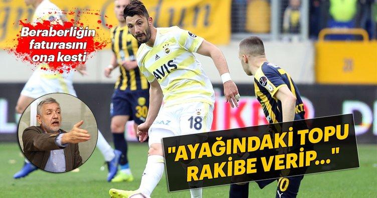 Gürcan Bilgiç: Kopya hatalar!