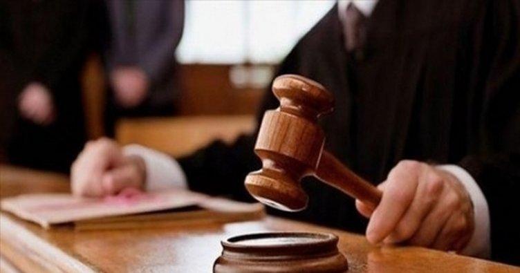 FETÖ'cü üç yargıca ceza yağdı
