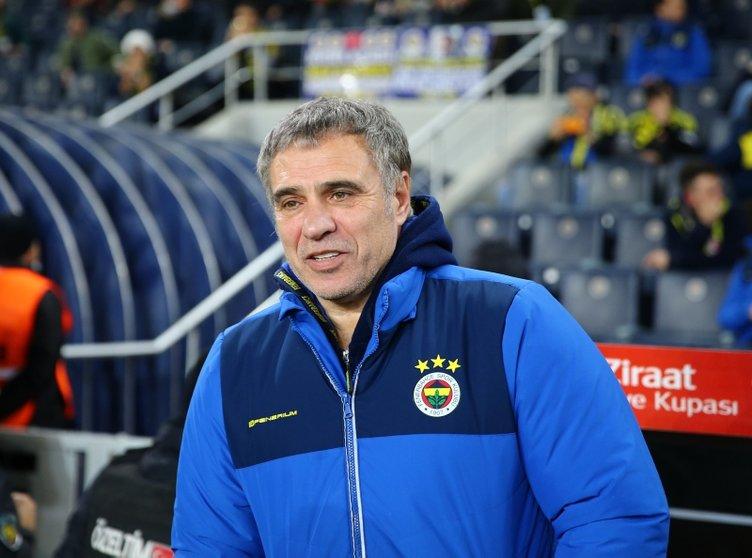 Ersun Yanal'ın o sözleri sonrası Fenerbahçe taraftarı yorum yağdırdı