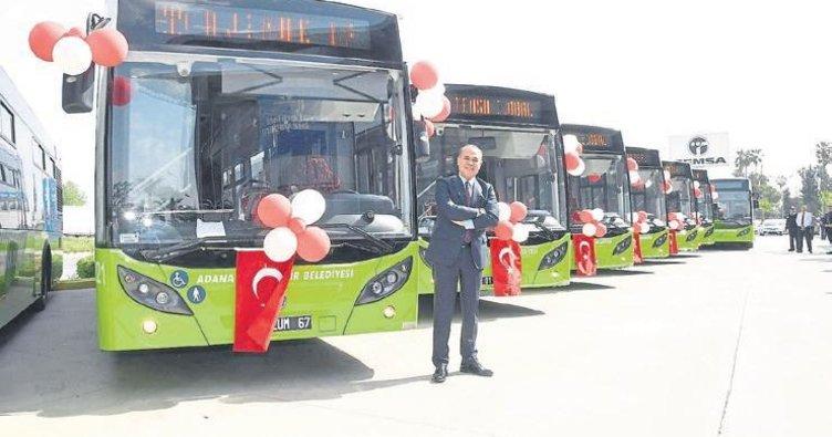 Okulların açıldığı ilk gün toplu taşıma ücretsiz