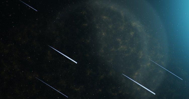 Meteor nedir, nasıl oluşur? Meteor Göktaşı düşmesi neden olur ve ne anlama geliyor? İzmir'e meteor düştü iddiası gündem oldu