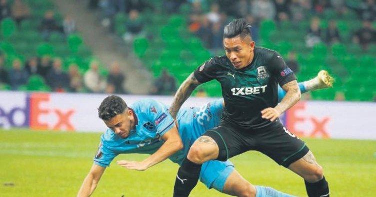 Takviye ile daha iyi bir Trabzon izleteceğiz