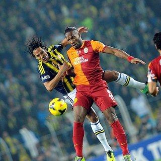Galatasaray, Kadıköy'de 19 yıldır kazanamıyor