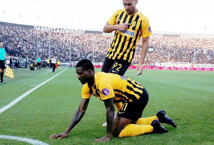 Yıldız golcü Fenerbahçe'den teklif aldı mı? Menajeri açıkladı