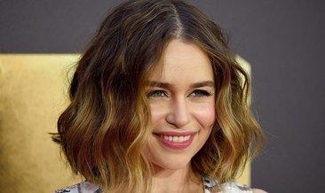 Emilia Clarke Kimdir?