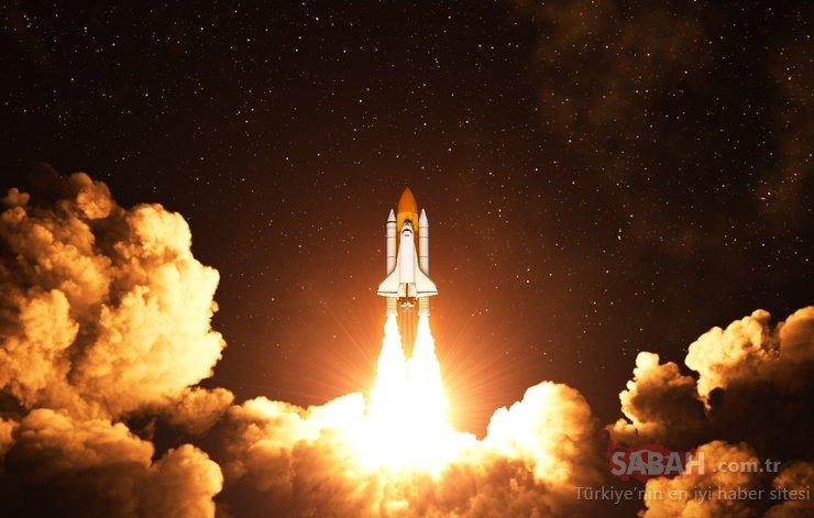 Çin uzay yarışında adımlarını hızlandırıyor