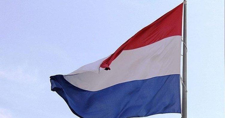 Hollanda'dan Filistin kararı
