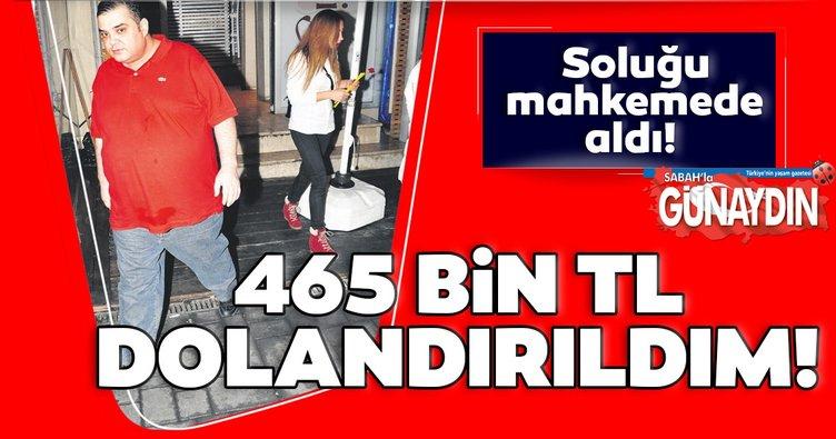 Yeşilçam'ın 'Sezercik'i Sezer İnanoğlu: Haksız yere alınan 465 bin liramı geri verin