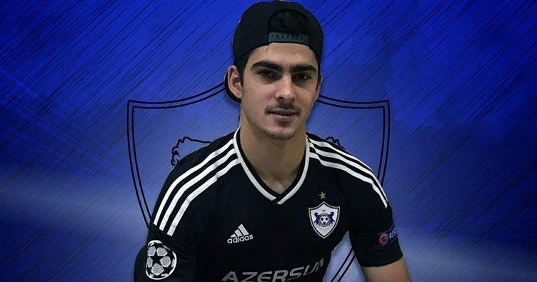 Trabzonspor'da Sheidaev, Karabağ ile anlaştı