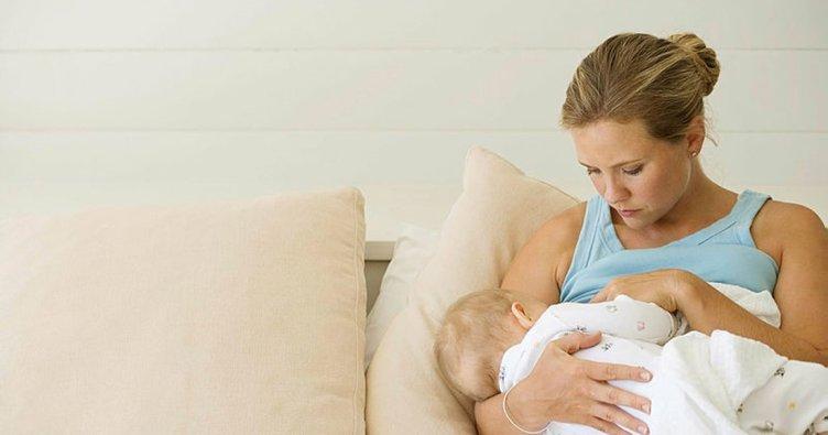 Emzirirken pozisyon nasıl olmalı? Bebeğim için en uygun emme pozisyonu hangisi?