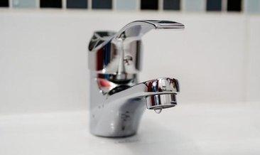 İSKİ ile 10 Mart 2021 İstanbul su kesintisi arıza programı