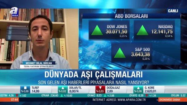 Mehmet Bilal Bircan: 2021 yılı için bir çok beklenti olumluya dönmüş durumda