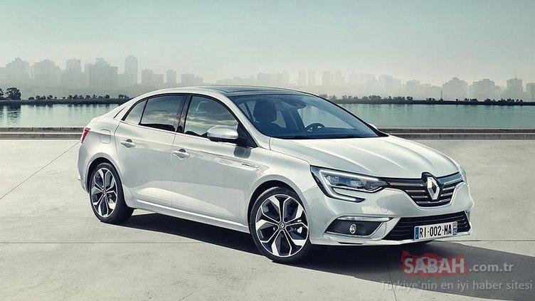 Son dakika haberleri: İkinci el otomobil piyasası ile ilgili yeni haber! İkinci elde en çok satılan araçlar belli oldu