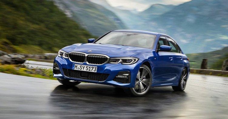 Yeni Bmw 3 Serisi Rekor Sayilabilecek Puanlara Eristi Otomobil