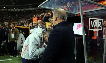 Gürcan Bilgiç, Galatasaray - Başakşehir maçını yorumladı