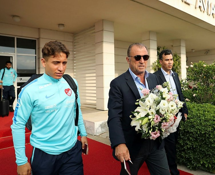 Emre Mor: Galatasaray'a gitmek istiyorum