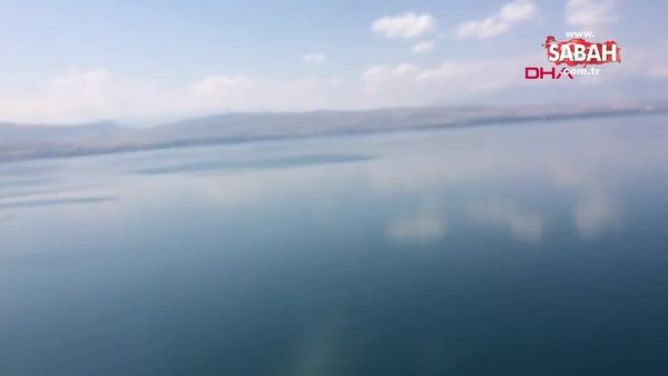 Son Dakika Haberi: Van Gölü'den göçmen faciası! 5 kişinin cesedine ulaşıldı | Video