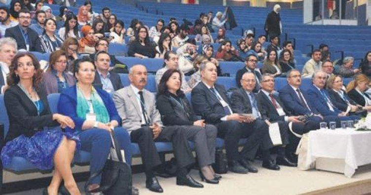 3. Uluslararası Mimarlık Kongresi Konya'da yapıldı