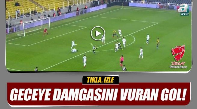 Ziraat Türkiye Kupası'nda 2 maçta 7 gol