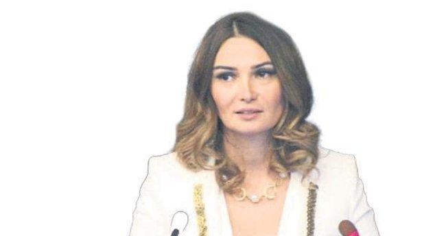 Azeri vekilden Türkiye'ye destek