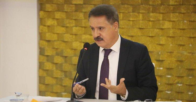 CHP'li Atakum Belediyesi'nde büyük skandal! Belediye Başkanı, belediyeyi icraya verdi