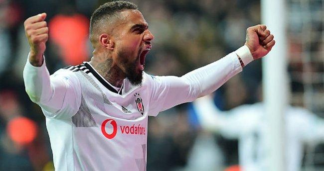 İşte Beşiktaş'ın Boateng kararı! Sezon sonunda...