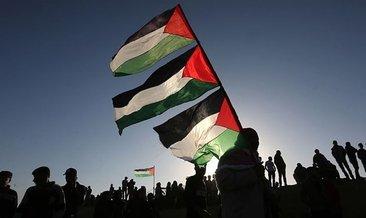 Umman'dan Filistin'de büyükelçilik açma kararı