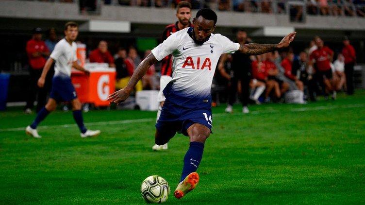 Son dakika: Beşiktaş, Kevin N'Koudou transferinde mutlu sona ulaştı! İşte transferin maliyeti