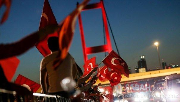 15 Temmuz resmi tatil mi olacak? 15 Temmuz Pazartesi Demokrasi ve Milli Birlik Günü tatil mi? İşte detaylar!