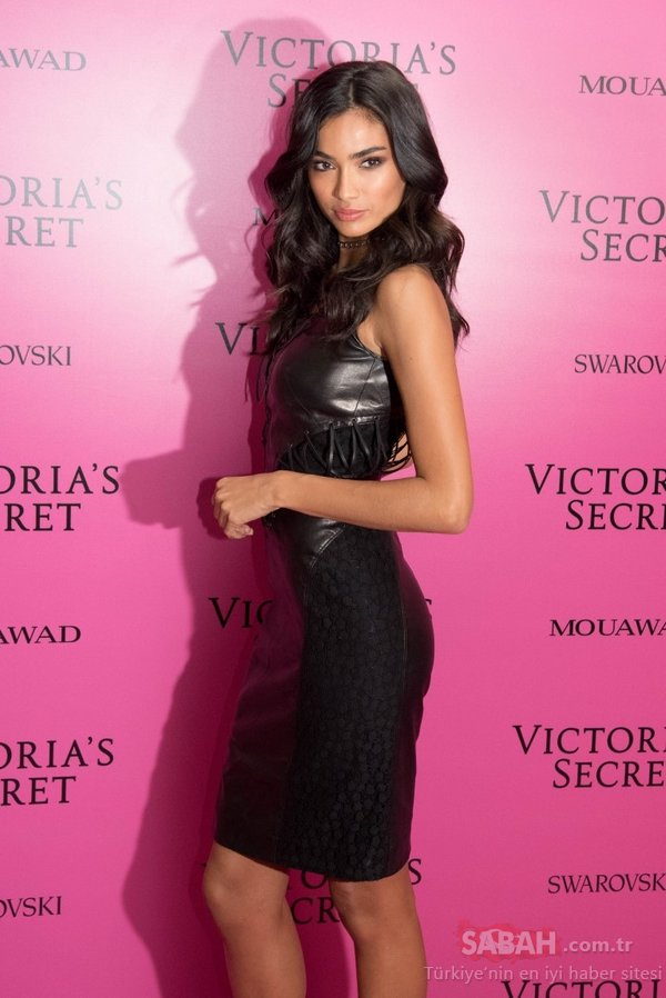 2018'in Victoria's Secret mankenleri belli oldu!