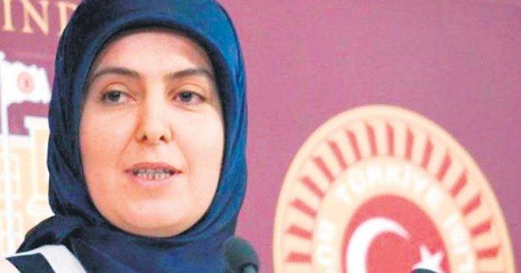 HDP eski milletvekili terörden tutuklandı