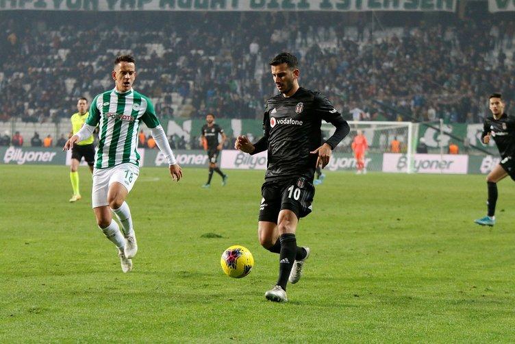 Son dakika Trabzonspor transfer haberleri! Trabzonspor Oğuzhan Özyakup ile görüşüyor