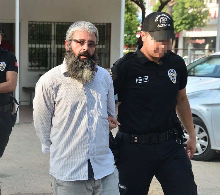 Adana'da DEAŞ'ın hücre yapılanması deşifre edildi